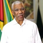 President, David Granger explained that this measure is being taken, because people have been ignoring calls for social distancing, for several weeks.