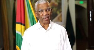 Guyana's President Announces Daily Partial Closure Of Bars And Restaurants