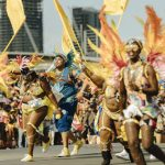 Photo credit: Toronto Caribbean Carnival.