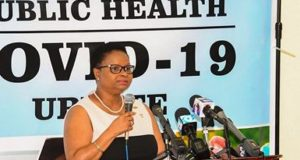 Guyana's Health Ministry Explores Expanded Testing And Treatment Capacity For COVID-19