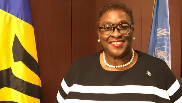 Barbados Diplomat Tests Positive For COVID-19