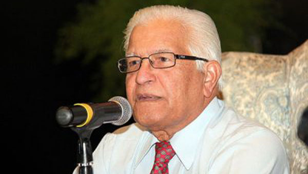 Trinidad High Court Temporarily Halts Eviction Of Former Prime Minister From Private Office