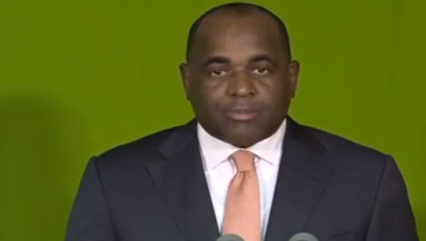 Prime Minister Announces New Initiatives, As Dominica Gradually Re-Opens Local Economy