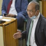 Jamaica's National Security Minister Says 389 Criminal Gangs Operating On The Island
