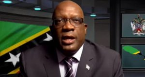 St. Kitts PM Announces Borders Will Remain Closed; Nationals Overseas Not Able To Vote