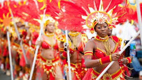 Grenada Cancels Spicemas 2020 Carnival Celebrations