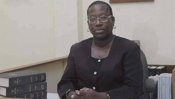 """Grenada's Legal Fraternity Mourns Sudden Death Of """"Deeply Religious"""" Magistrate"""