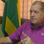 Jamaica's Minister of Industry, Commerce, Agriculture and Fisheries, Audley Shaw. Photo contributed.