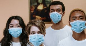 Collecting Race-Based Data, During Coronavirus Pandemic, May Fuel Dangerous Prejudices