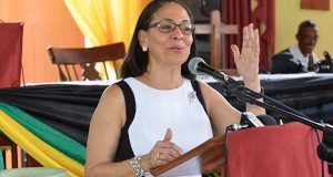 Jamaica's Labour And Social Security Minister Dies