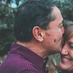 Take a note from older couples who know how to do it right. Photo credit: Craig Adderley/Pexels.