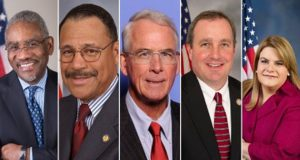 US Bi-Partisan Lawmakers Support Re-Count Exercise In Guyana; Want Carter Centre To Observe