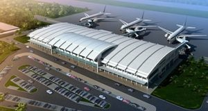 Antigua To Re-Open V.C. Bird International Airport On June 1