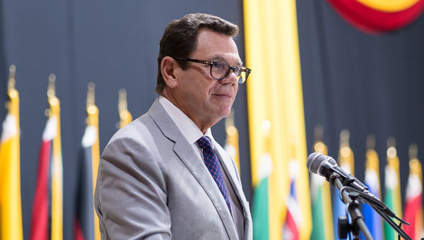 Caribbean Development Bank Provides US$66.7 Million To Seven Caribbean Countries