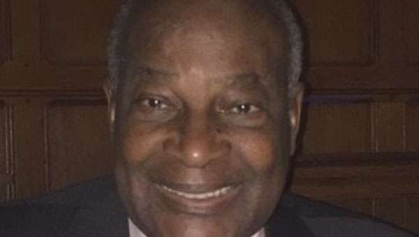 Black Community Builder, Advocate And Stalwart, Retired Justice Romain Pitt, Passes