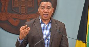 Jamaica Prime Minister Condemns Murder Of Two Police Officers
