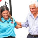 Former Trinidad Prime Minister, Basdeo Panday, Back On The Campaign Trial
