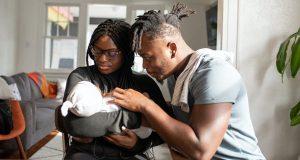 How Racism Complicates Black Parenting