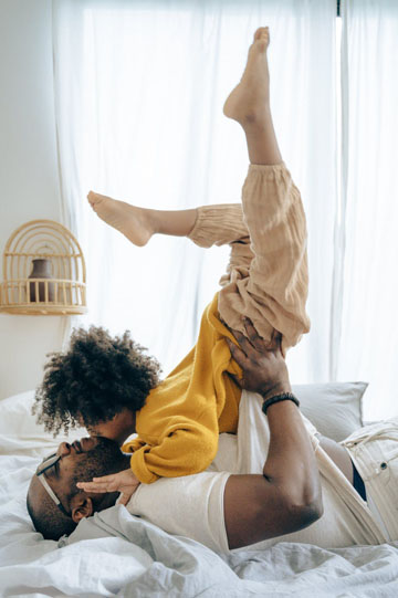 Black parents worry that they were frequently misunderstood, by their children and by professionals. Photo credit: Ketut Subiyanto/Pexels.