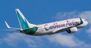 Caribbean Airlines To Resume Regional And International Schedules Out Of Jamaica