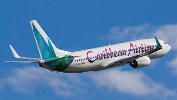 Caribbean Airlines Lost Over US$14 Million In Just Over One Month, Due To COVID-19