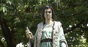Black Activists' Agenda To Remove Columbus Statue In Port-Of-Spain