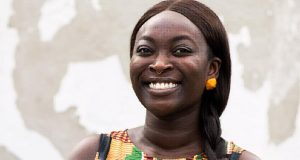 Ghanaian-Canadian Is The New Executive Director Of The Canadian Centre For Gender And Sexual Diversity