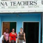Union Urges Teachers To Boycott Resumption Of Classes In Guyana
