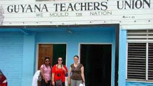 Union Urges Teachers To Boycott Resumption Of Classes In Guyana