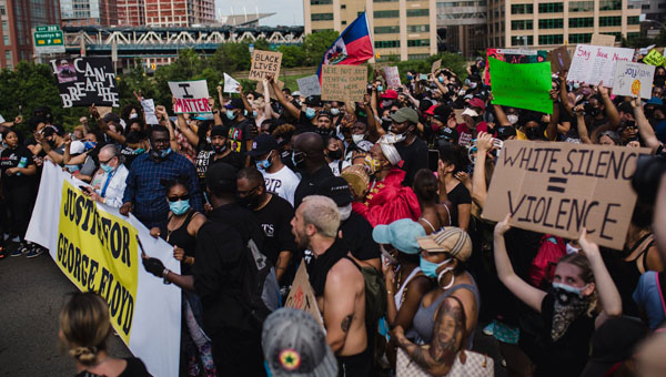 How To Understand Police Violence: Not A Case Of Good Cop Vs. Bad Cop