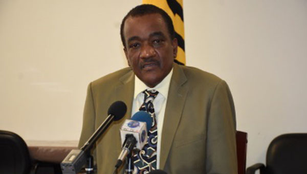 Barbados Records Four New Cases Of COVID-19 As Nationals Return From US