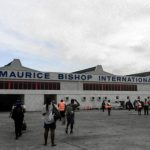 Maurice Bishop International Airport