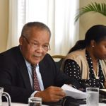 Former Barbados PM Goes To Bat For Incoming CARICOM Chair Over Guyana Election Statement