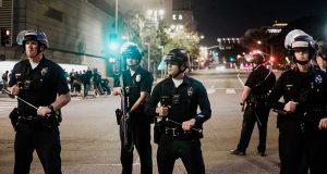 Canada Should Enshrine Police Body Cameras Into Law