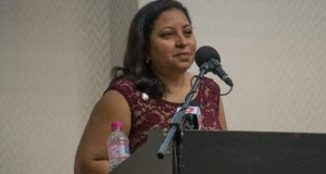University Of Guyana Appoints First Female Vice-Chancellor