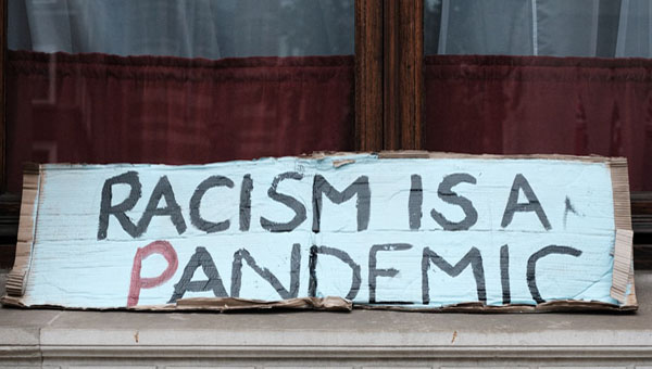 Can We End Racism And Discrimination In Our Society?