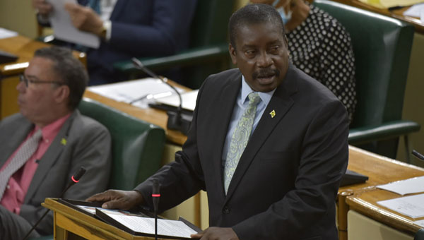 Jamaica Government To Undertake Airport Development Projects