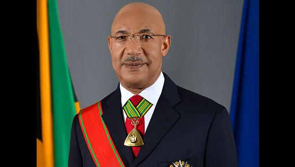 "Jamaica's Governor-General Concerned About ""Racist"" Implications Of His British Insignia"