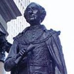 The statue of Canada's first Prime Minister, Sir John A. Macdonald, was vandalized in Montréal, recently. Photo credit: By Jeangagnon - Own work, CC BY-SA 3.0.