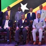St. Kitts Prime Minister Unveils New 11-Member Cabinet