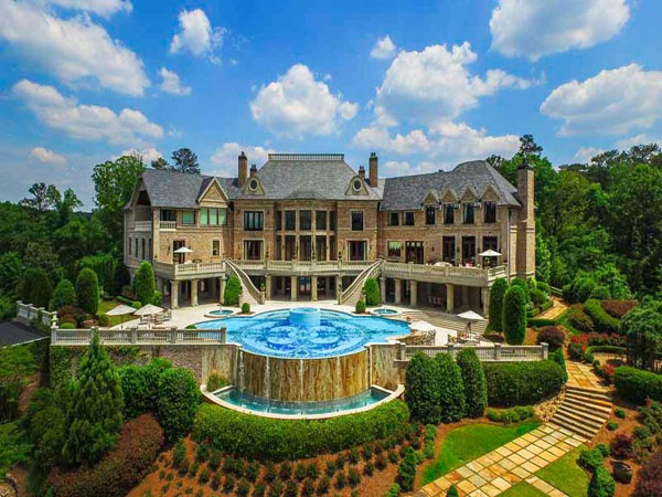 Photo credit: Sotheby's International Realty.