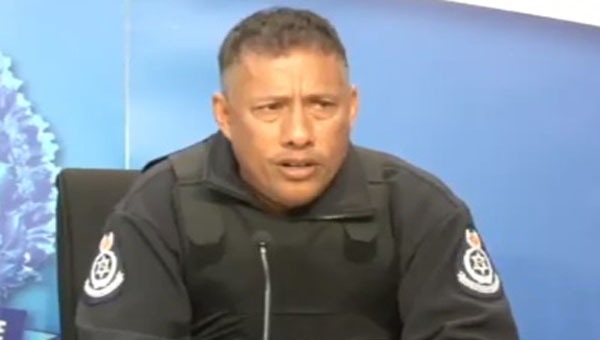 Trinidad Police Commissioner Calls For Establishment Of Gun Court