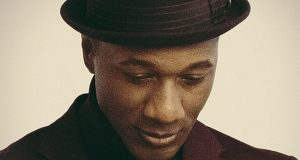 GRAMMY-Nominated Singer, Aloe Blacc, Releases First Album In Seven Years