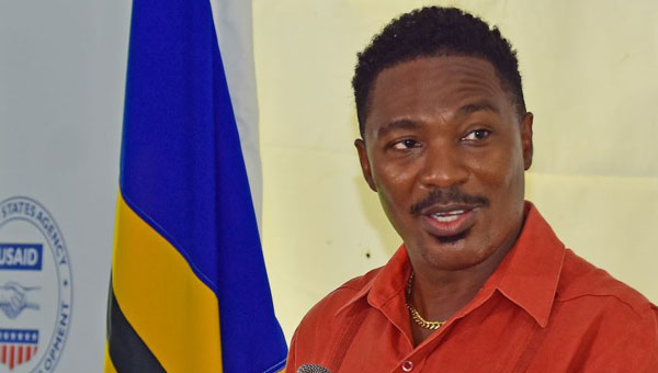 Barbados' West Coast Project Brings Flood Relief