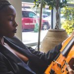 'We Need Each Other': Black Classical Musicians Are Building Supportive Communities
