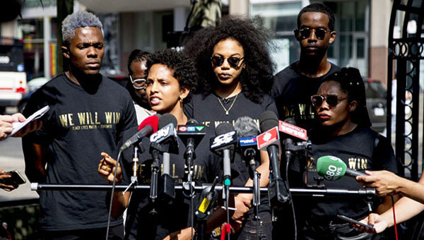 Black Lives Matter Movement: Clarity And Accountability Needed