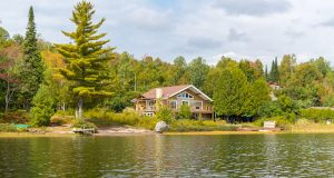 Five Tips To Protect Your Cottage From Weather Damage