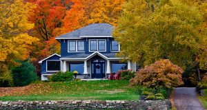 Good Home Renovations To Invest In This Fall