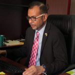 Government Recognises Need For Improved Structure To Engage Diaspora, Says Guyana Foreign Secretary