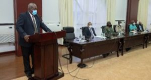 Guyana's Prime Minister Launches National Operation To Fight COVID-19; Enforcement Measures To Strengthen